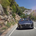Jaguar F-Type SVR Convertible 2016 06