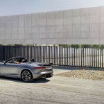 Jaguar F-Type SVR Convertible 2016 07