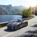 Jaguar F-Type SVR Convertible 2016 09