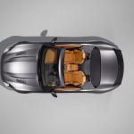 Jaguar F-Type SVR Convertible 2016 11