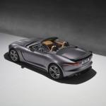 Jaguar F-Type SVR Convertible 2016 14
