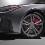 Jaguar F-Type SVR Convertible 2016 15