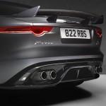 Jaguar F-Type SVR Convertible 2016 16