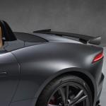 Jaguar F-Type SVR Convertible 2016 17
