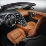 Jaguar F-Type SVR Convertible 2016 18