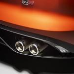 Jaguar F-Type SVR Coupe 2016 04