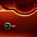 Jaguar F-Type SVR Coupe 2016 06