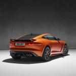 Jaguar F-Type SVR Coupe 2016 09