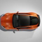 Jaguar F-Type SVR Coupe 2016 13