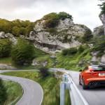 Jaguar F-Type SVR Coupe 2016 18