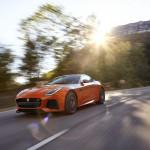 Jaguar F-Type SVR Coupe 2016 20