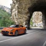 Jaguar F-Type SVR Coupe 2016 21