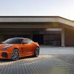 Jaguar F-Type SVR Coupe 2016 22