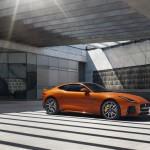 Jaguar F-Type SVR Coupe 2016 24