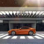 Jaguar F-Type SVR Coupe 2016 25