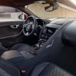 Jaguar F-Type SVR Coupe 2016 26