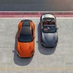 Jaguar F-Type SVR Coupe y Convertible 2016 3