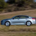 Kia Optima Plug-in Hybrid 2017 09