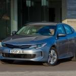 Kia Optima Plug-in Hybrid 2017 10