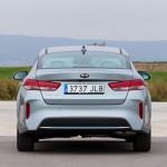 Kia Optima Plug-in Hybrid 2017 11