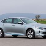 Kia Optima Plug-in Hybrid 2017 12