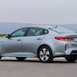Kia Optima Plug-in Hybrid 2017 15