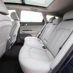 Kia Optima Sportswagon 2016 interior 05