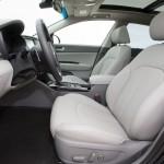 Kia Optima Sportswagon 2016 interior 06
