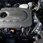 Kia Optima Sportswagon 2016 motor 1