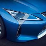 Lexus LC 500h 2017 03