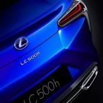 Lexus LC 500h 2017 08