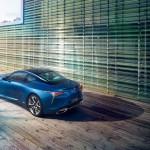 Lexus LC 500h 2017 15