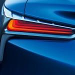 Lexus LC 500h 2017 17
