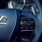 Lexus LC 500h 2017 interior 07