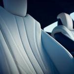 Lexus LC 500h 2017 interior 08