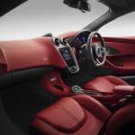McLaren 570GT 2016 interior 01