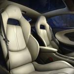 McLaren 570GT 2016 interior 06