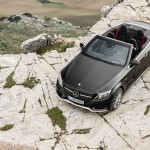 C 43 4MATIC Cabriolet; 