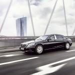Mercedes-Maybach S 600 Guard 2016 01
