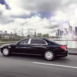 Mercedes-Maybach S 600 Guard 2016 02