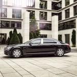 Mercedes-Maybach S 600 Guard 2016 05