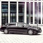 Mercedes-Maybach S 600 Guard 2016 06