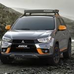 Mitsubishi ASX Geoseek Concept 2016 02