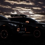 Mitsubishi L200 y ASX Geoseek Concept 2016