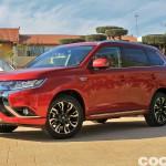 Mitsubishi Outlander PHEV 2016 prueba 01