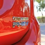 Mitsubishi Outlander PHEV 2016 prueba 10