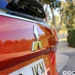 Mitsubishi Outlander PHEV 2016 prueba 41