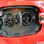Mitsubishi Outlander PHEV 2016 prueba 60