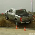 Nissan NP300 Navara 2016 prueba 04