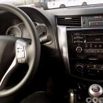 Nissan NP300 Navara 2016 prueba 07